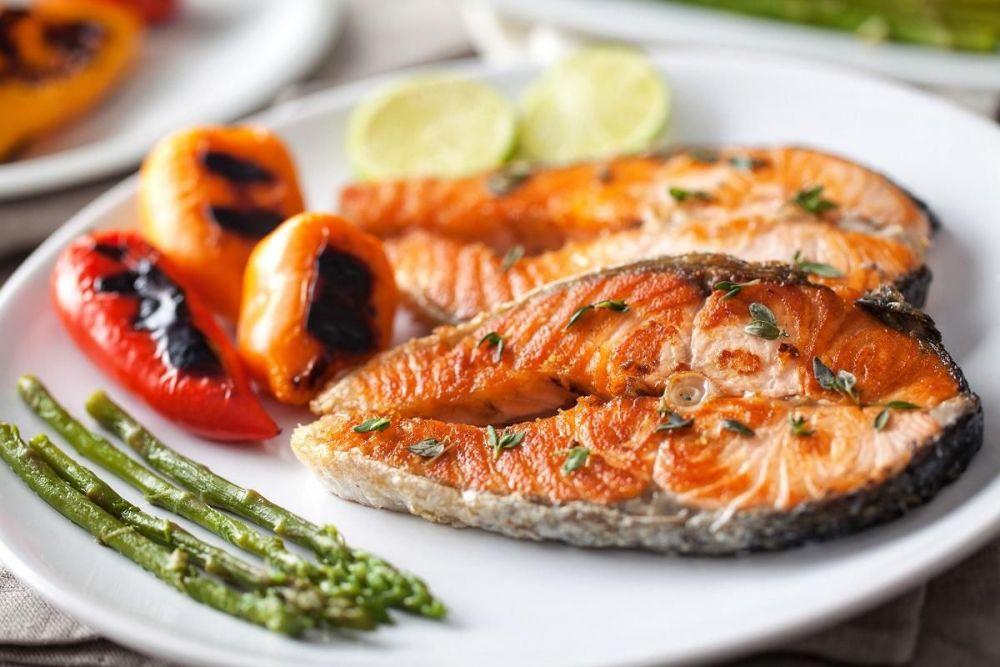 Πως τηγανίζουμε ψάρι