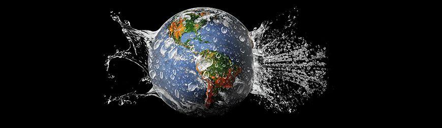 Η σημασία των υγρών στη Γη και στο Σύμπαν