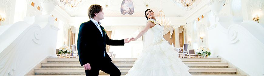 Τα έθιμα του γάμου