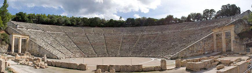 Ελληνικός αθλητισμός στα Αρχαϊκά και Κλασικά χρόνια