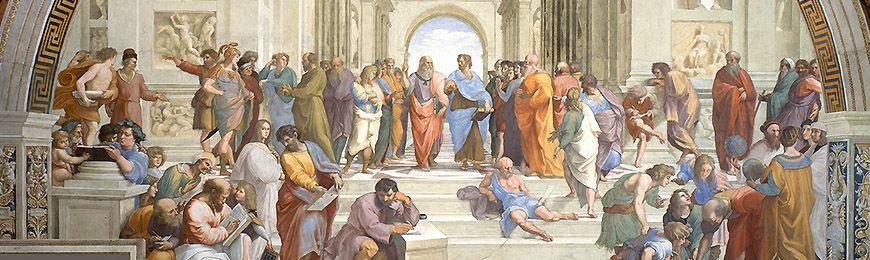 Οι Έλληνες και οι Ανατολικοί λαοί