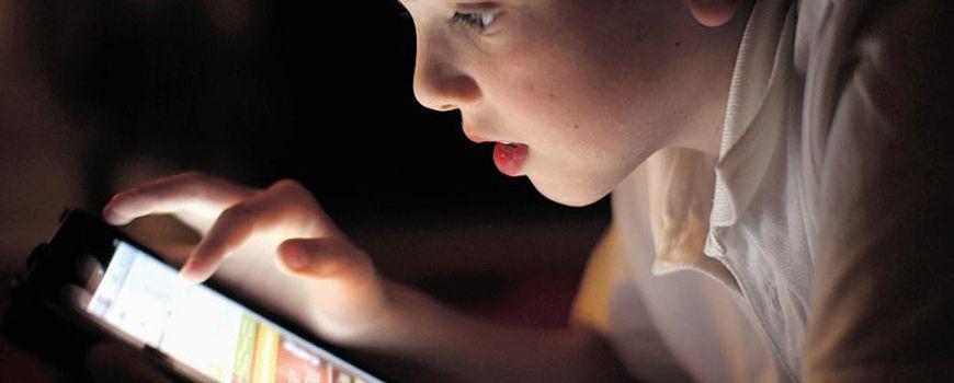 Ίντερνετ και παιδί